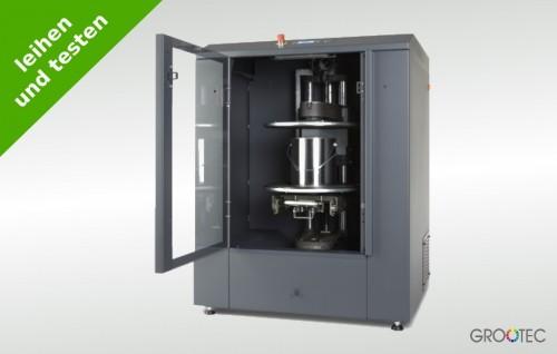 Leih- & Testgerät: GA 480