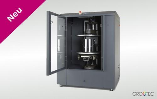 Biaxialmischer GA 480 - für Gebinde bis 40 cm