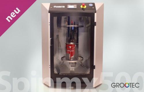 Spinmix 500
