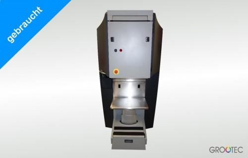 Farbmischanlage HA 400-24 (SN 89192)