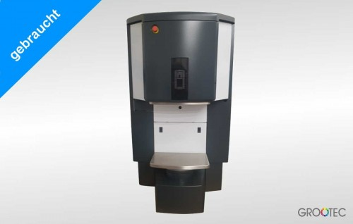 Farbmischanlage HA 480-16 (SN 1013411)